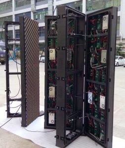 S7MD Led Videotron