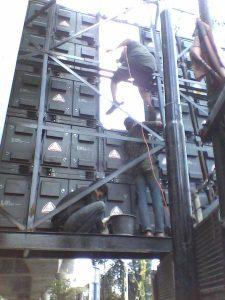 Jasa Pemasangan Videotron Surabaya, Cepat, Tepat, Memuaskan