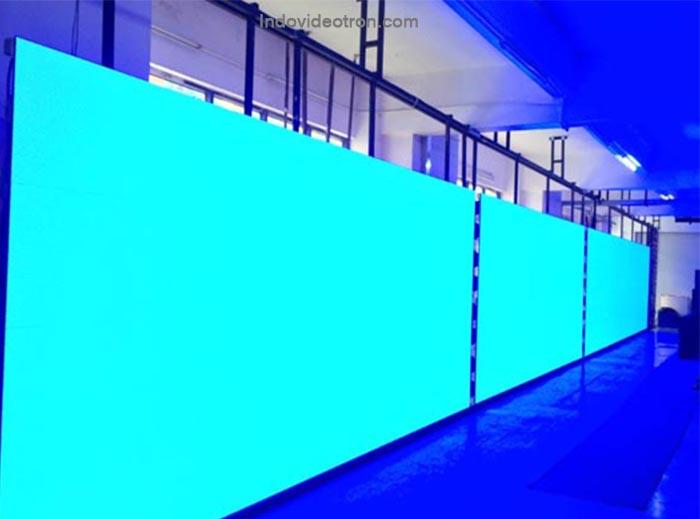 Videotron P5 SMD2121 RGB indoor led cabinets sudah di pasang, jasa konsultasi videotron, videotron murah surabaya, harga videotron di surabaya dan jakarta, videotron bergaransi, penyewaan videotron surabaya, sperpart videotron, jual module videotron, jual led display videotron