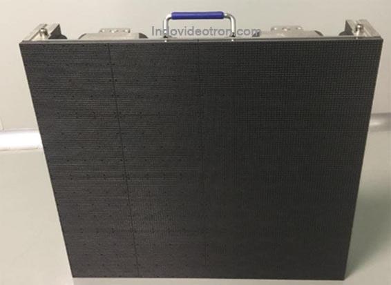 Videotron model P6,67 SMD3535 outdoor Die-casting aluminum cabinet, jual videotron murah di surabaya, harga videotron termurah surabaya