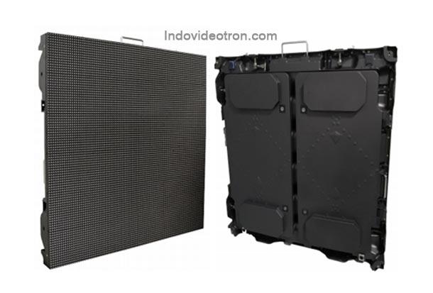 videotron model P10 SMD3535 outdoor Die-casting aluminum cabinet, jual videotron di surabaya