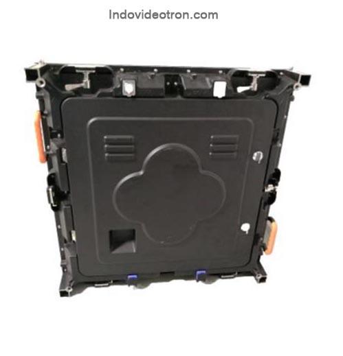 videotron model P3 SMD2121 indoor Die-casting aluminum cabinet back