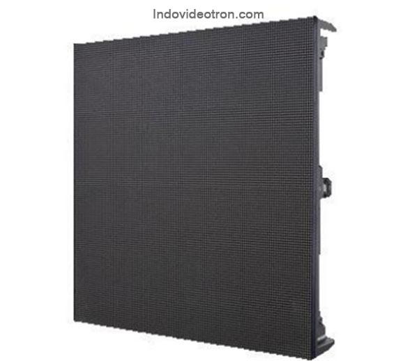 videotron model P3,91 SMD1920 outdoor Die-casting aluminum cabinet front