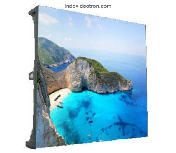 videotron model P3,91 SMD1920 outdoor Die-casting aluminum cabinet