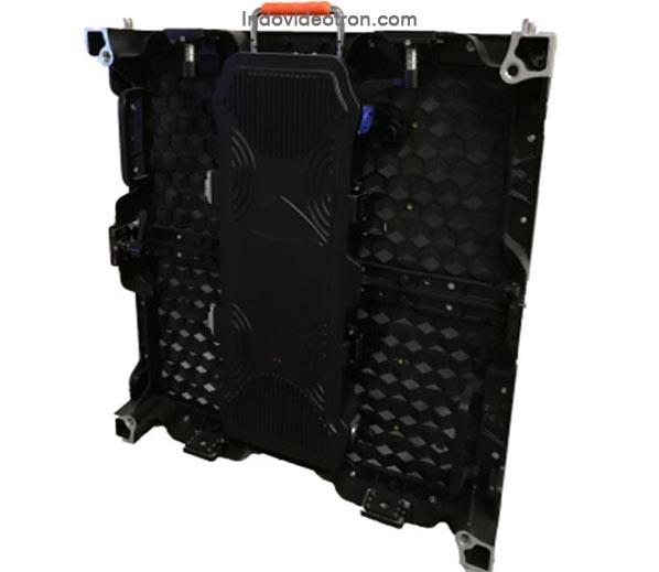 videotron model P4,81 SMD2727 outdoor Die-casting aluminum cabinet back