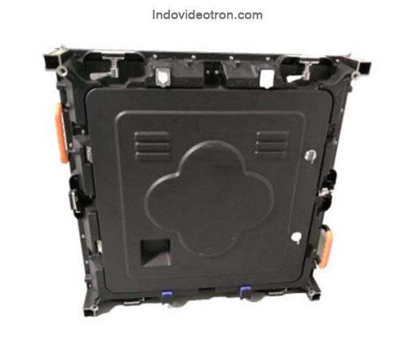 videotron model P5 SMD2121 indoor Die-casting aluminum back