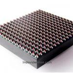 videotron type P10 DIP346 outdoor full color led modules luar ruangan
