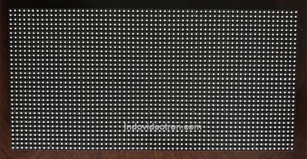 videotron type P4 SMD1921 outdoor RGB led module 1/16 scan luar ruangan