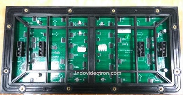 videotron type P5 SMD2727 outdoor RGB led module 1/8 scan luar ruangan