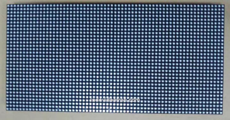 videotron type P5 SMD3528 indoor RGB led module 1/16 scan dalam ruangan