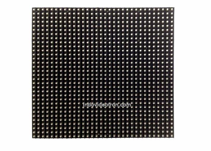 videotron type P6 SMD3528 indoor RGB led module 1/16 scan dalam ruangan